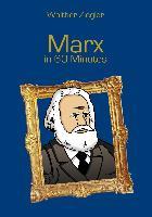 Cover-Bild zu Marx in 60 Minutes (eBook) von Ziegler, Walther