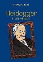 Cover-Bild zu Heidegger in 60 Minutes (eBook) von Ziegler, Walther