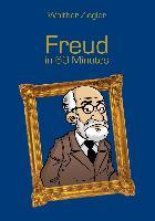 Cover-Bild zu Freud in 60 Minutes (eBook) von Ziegler, Walther