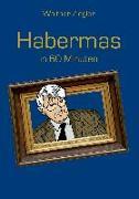 Cover-Bild zu Habermas in 60 Minuten (eBook) von Ziegler, Walther