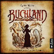 Cover-Bild zu Buchland (Audio Download) von Walther, Markus