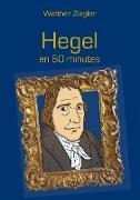 Cover-Bild zu Hegel en 60 minutes (eBook) von Ziegler, Walther