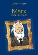Cover-Bild zu Marx en 60 minutes (eBook) von Ziegler, Walther