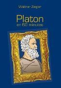 Cover-Bild zu Platon en 60 minutes (eBook) von Ziegler, Walther