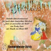 Cover-Bild zu Kunz, Fredy (Gelesen): De Salzprinz (Audio Download)