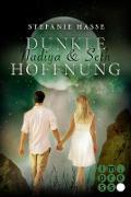 Cover-Bild zu Hasse, Stefanie: Nadiya & Seth 2: Dunkle Hoffnung (eBook)