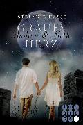 Cover-Bild zu Hasse, Stefanie: Nadiya & Seth 1: Graues Herz (eBook)
