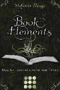 Cover-Bild zu Hasse, Stefanie: BookElements 3: Das Geheimnis unter der Tinte (eBook)