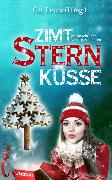 Cover-Bild zu Mühlsteph, Stefanie: Zimtsternküsse 1: Weihnachtliche Liebesgeschichten (eBook)