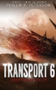 Cover-Bild zu Transport 6 von Peterson, Phillip P.