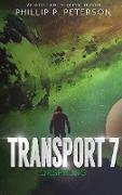 Cover-Bild zu Transport 7: Ursprung von Peterson, Phillip P.