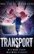 Cover-Bild zu Transport von Peterson, Phillip P.