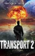 Cover-Bild zu Transport 2 von Peterson, Phillip P.