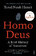 Cover-Bild zu Homo Deus
