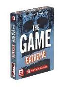 Cover-Bild zu Benndorf, Steffen (Illustr.): The Game Extreme. Kartenspiel