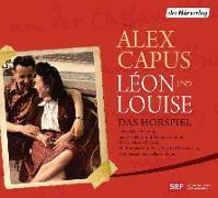 Cover-Bild zu Léon und Louise von Capus, Alex