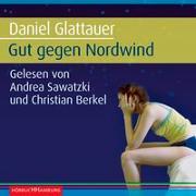 Cover-Bild zu Gut gegen Nordwind von Glattauer, Daniel