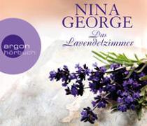 Cover-Bild zu Das Lavendelzimmer von George, Nina