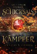 Cover-Bild zu Suchanek, Andreas: Die 12 Häuser der Magie - Schicksalskämpfer (eBook)