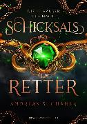 Cover-Bild zu Suchanek, Andreas: Die 12 Häuser der Magie - Schicksalsretter (eBook)