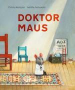 Cover-Bild zu Kempter, Christa: Doktor Maus