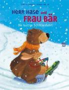 Cover-Bild zu Kempter, Christa: Herr Hase und Frau Bär