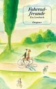 Cover-Bild zu Sempé, Jean-Jacques (Illustr.): Fahrradfreunde
