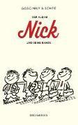 Cover-Bild zu Goscinny, René: Der kleine Nick und seine Bande