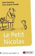 Cover-Bild zu Sempé, Jean-Jacques: Diesterwegs Neusprachliche Bibliothek - Französische Abteilung / Le Petit Nicolas