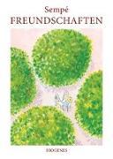 Cover-Bild zu Sempé, Jean-Jacques: Freundschaften