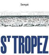 Cover-Bild zu Sempé, Jean-Jacques: Saint-Tropez