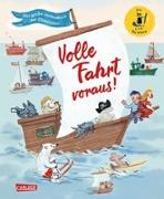 Cover-Bild zu Taschinski, Stefanie: Volle Fahrt voraus!