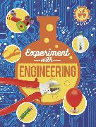 Cover-Bild zu Arnold, Nick: Experiment with Engineering