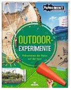 Cover-Bild zu Arnold, Nick: PhänoMINT Outdoor-Experimente