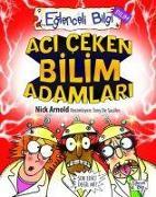 Cover-Bild zu Arnold, Nick: Aci Ceken Bilim Adamlari