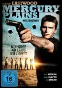 Cover-Bild zu Scott Eastwood (Schausp.): Mercury Plains - Wüstensöhne