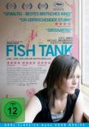 Cover-Bild zu Arnold, Andrea: Fish Tank