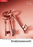 Cover-Bild zu Repetitorium Strafprozessrecht