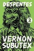 Cover-Bild zu Despentes, Virginie: Vernon Subutex 2