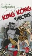 Cover-Bild zu Despentes, Virginie: King Kong Théorie