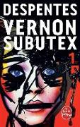 Cover-Bild zu Despentes, Virginie: Vernon subutex 01