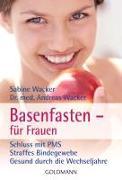 Cover-Bild zu Basenfasten - für Frauen von Wacker, Sabine