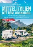 Cover-Bild zu Mittelitalien mit dem Wohnmobil von Berning, Torsten