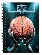 Cover-Bild zu Biella Schüleragenda mydiary 21/22, Wire-O, Sport