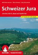Cover-Bild zu Schweizer Jura von Hintermeister, Ueli