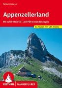 Cover-Bild zu Appenzellerland von Lippuner, Fabian