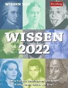 Cover-Bild zu Wissen 2022