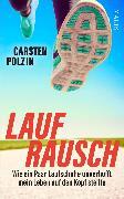 Cover-Bild zu Laufrausch von Polzin, Carsten