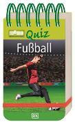 Cover-Bild zu memo Quiz. Fußball