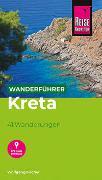 Cover-Bild zu Reise Know-How Wanderführer Kreta von Fischer, Wolfgang